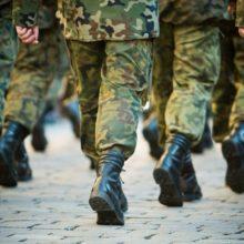 Лукашенко подписал указ о льготах для лиц, прошедших воинскую службу