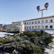 На Гомельщине реконструируют 100-летнюю школу