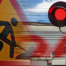 На участке Прибор-Гомель будет приостановлено железнодорожное движение