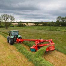 Навесная сельскохозяйственная техника — производство в Беларуси