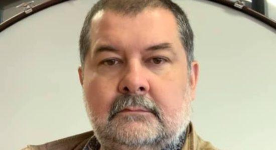 Сергей Лукьяненко: «Мне бы хотелось в Конституции видеть слова о Русском народе»