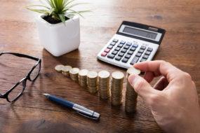Ставку рефинансирования в Беларуси снижают до 8,75%