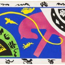 В Гомеле откроется выставка литографий с работ Анри Матисса
