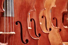 В Гомеле пройдет концерт лауреатов международных конкурсов Артема Шишкова и Ивана Каризна