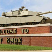 В армии США создается новый армейский корпус для действий в Восточной Европе
