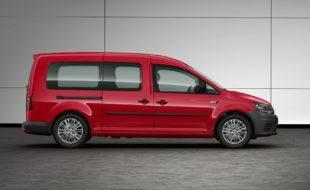 Обзор Volkswagen Caddy: характеристики и функционал автомобиля