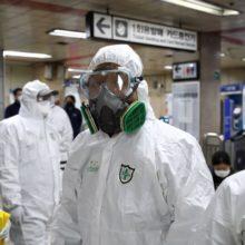 Экономическая суть коронавируса: почему Китай?