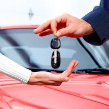 Преимущества покупки авто в кредит