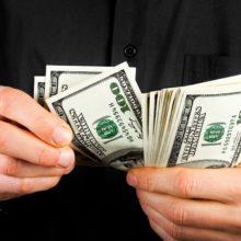 Вступили в силу новые правила провоза денег через границу