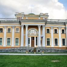 В Гомеле презентуют художественный альбом о дворцово-парковом ансамбле