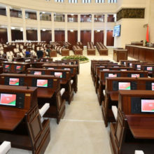 Парламентарии Беларуси высказались о «гайновском марше» в Польше
