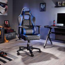 Заголовок: Как выбрать геймерское кресло?
