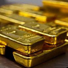 В Беларуси золотовалютные резервы за январь потеряли 150,4 млн долларов