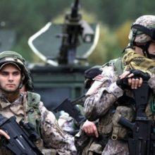 Активизация НАТО в Восточной Европе: Взгляд из Беларуси