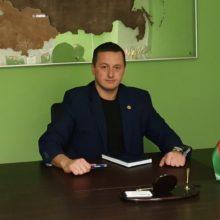 Витебский бизнесмен и меценат: Кто остановит беспредел? — Александр Лукашок