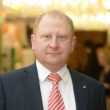 Умер председатель Ассоциации белорусских банков