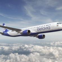 «Белавиа» продолжит полеты в Москву