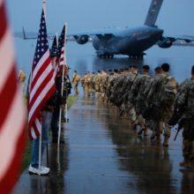 Defender 2020: НАТО отработает захват Беларуси для наступления на Россию