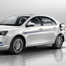 «БелДжи» начнет поставлять электромобили в Беларусь