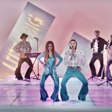 Гомельчане сняли свой клип на песню группы Little Big