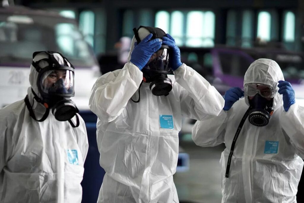 В мире зафиксировано более 4,1 млн зараженных COVID-19
