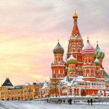 О коренном отличии русской цивилизации и английской колонизации