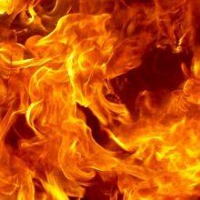 В Гомеле из-за пожара в университетском общежитии эвакуировали больше ста человек