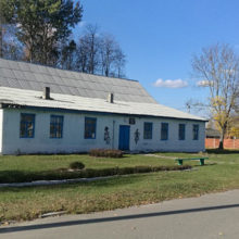 В Гомельской области дом культуры продали за 28 рублей