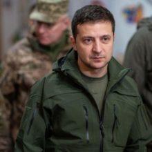 В Украине из-за коронавируса переносят весенний призыв в армию