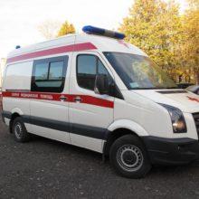 В Светлогорске внедрили вызов скорой помощи через СМС