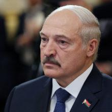 О статистике по коронавирусу высказался президент Беларуси