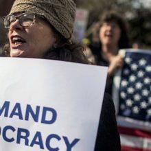 США обвинили Беларусь в «авторитарном синдроме»
