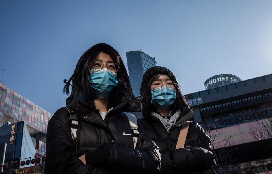 В Китае снова жесткий карантин, он коснется более 100 миллионов человек