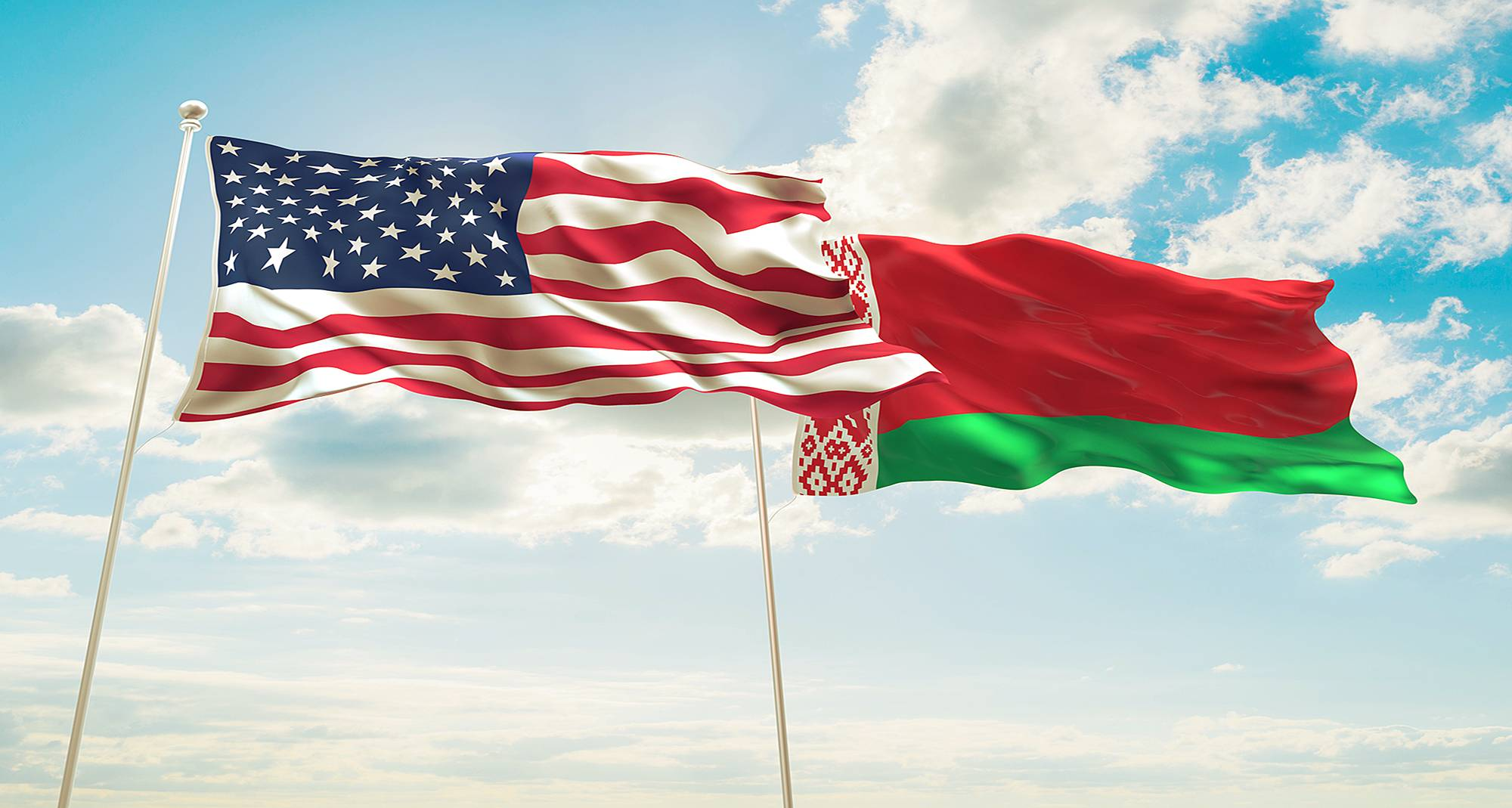 США обещают Беларуси $1,7 миллиона на борьбу с коронавирусом