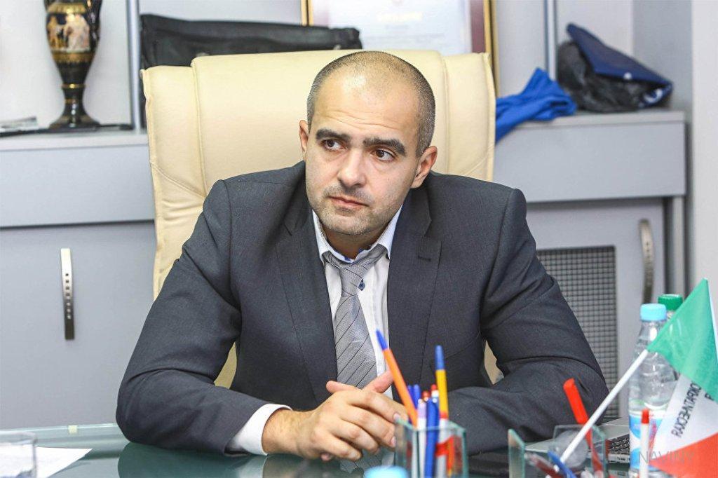 Гайдукевич снял свою кандидатуру с выборов президента