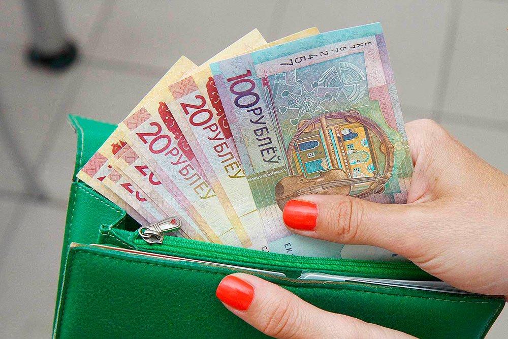 В Беларуси ввели новые выплаты в связи с коронавирусом