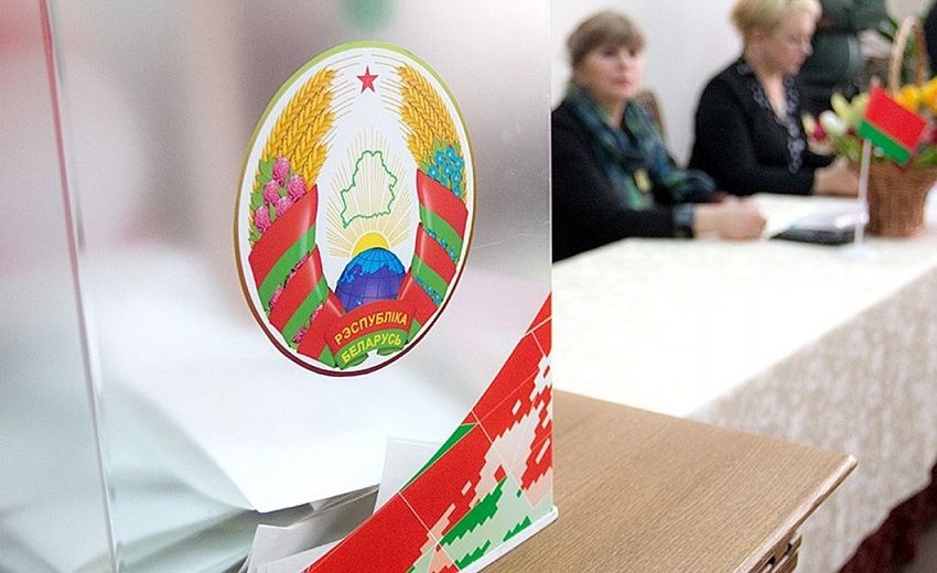 Первые документы от потенциальных кандидатов в президенты поступили в ЦИК