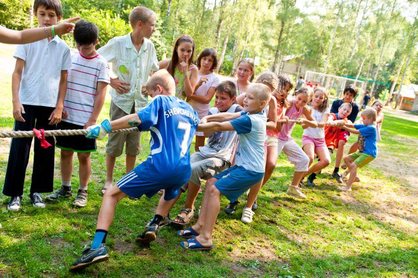 47 тыс. детей на Гомельщине отдохнут летом в спортивных и оздоровительных лагерях