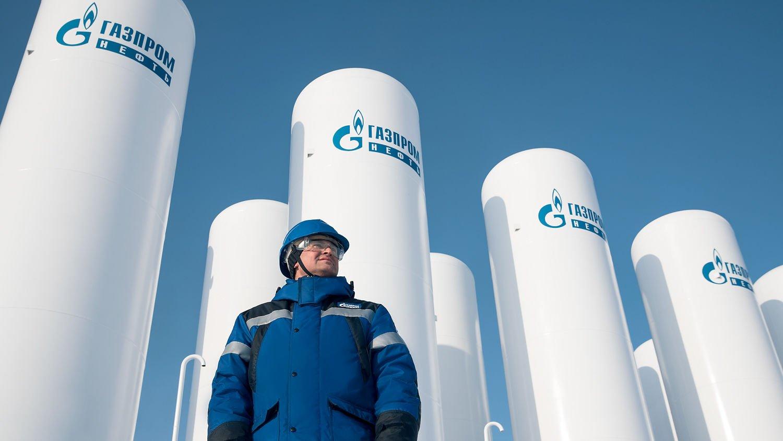 """""""Газпром"""" готов начать переговоры с Беларусью о цене газа после погашения долга"""