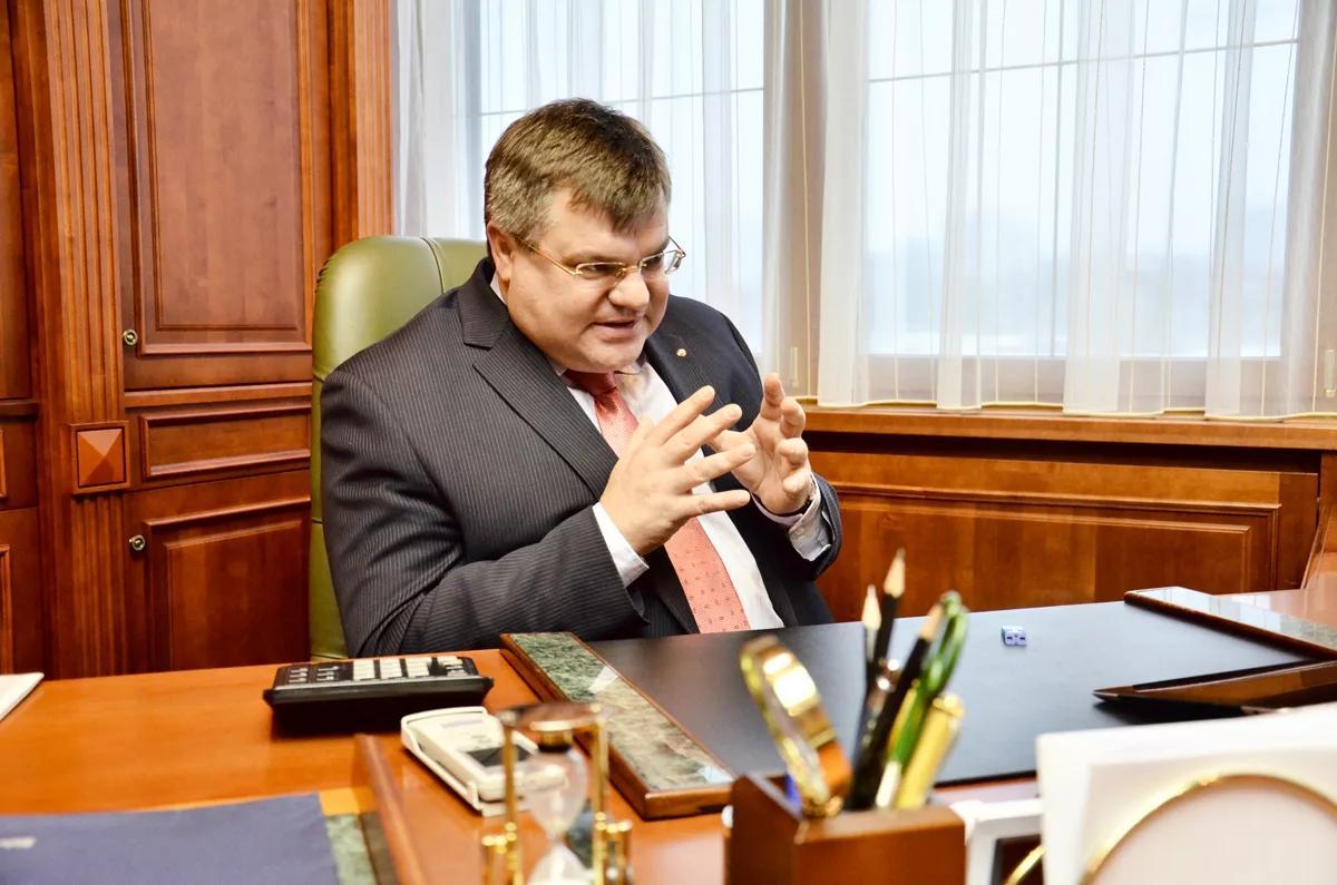 Белорусская олигархия готовится к захвату власти