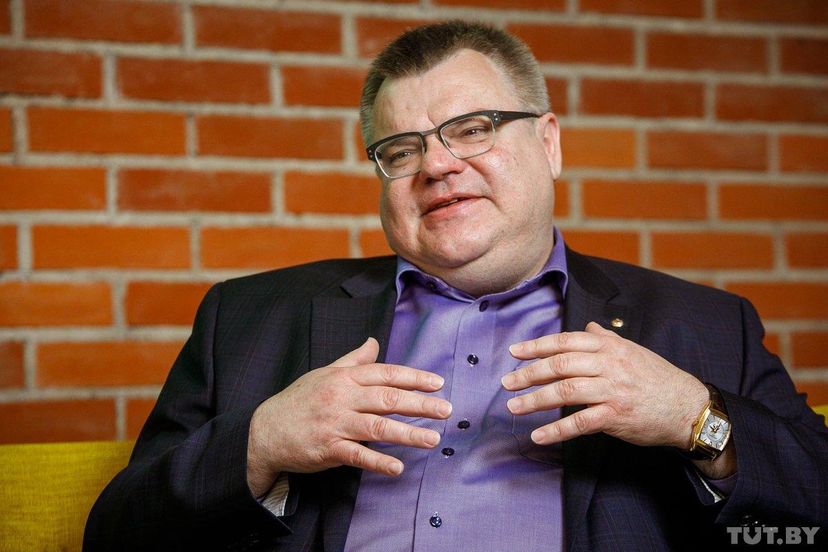 Олигарх банкир Бабарико заявил, что собрал 35 тысяч подписей за свое выдвижение