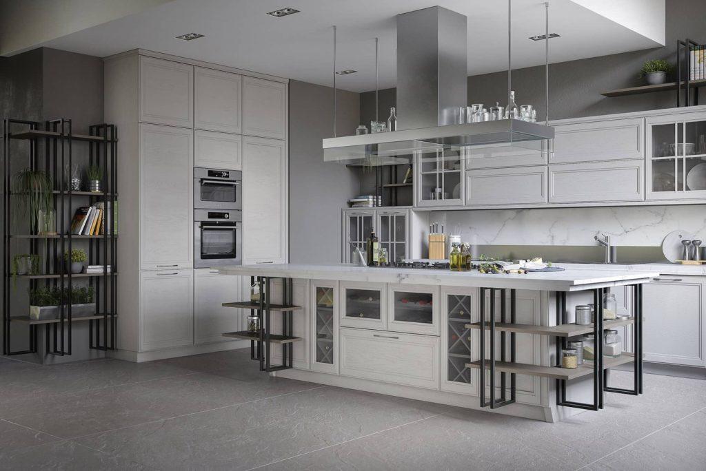 Как выбрать кухню: советы профессионалов