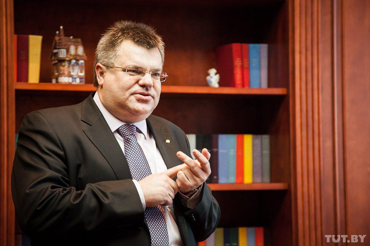 Бабарико считает, что Беларусь должна выйти из ОДКБ