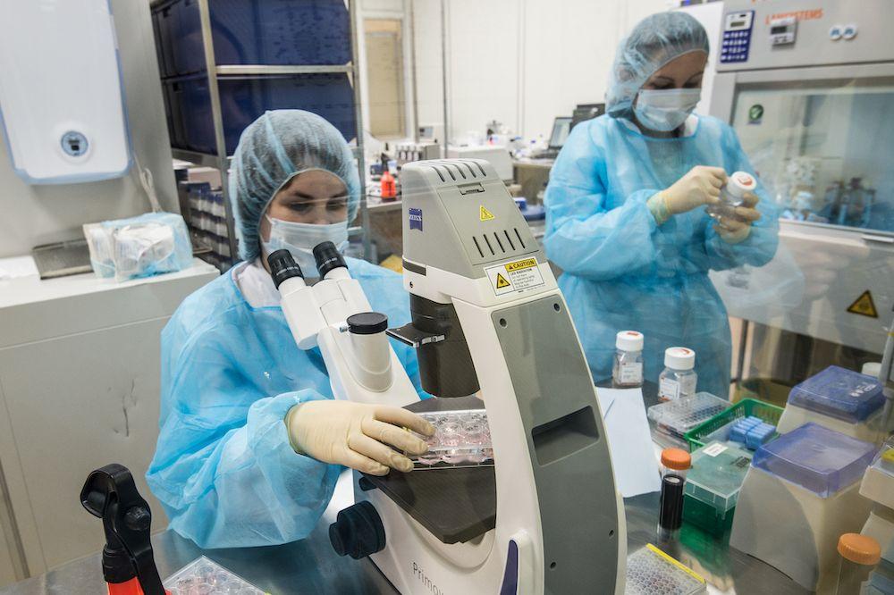 У переболевших коронавирусом найдено общее осложнение
