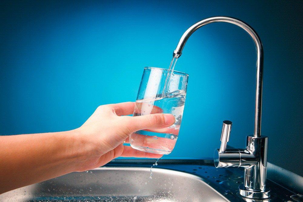 «Минскводоканал» заявляет, что качество воды вернулось к норме