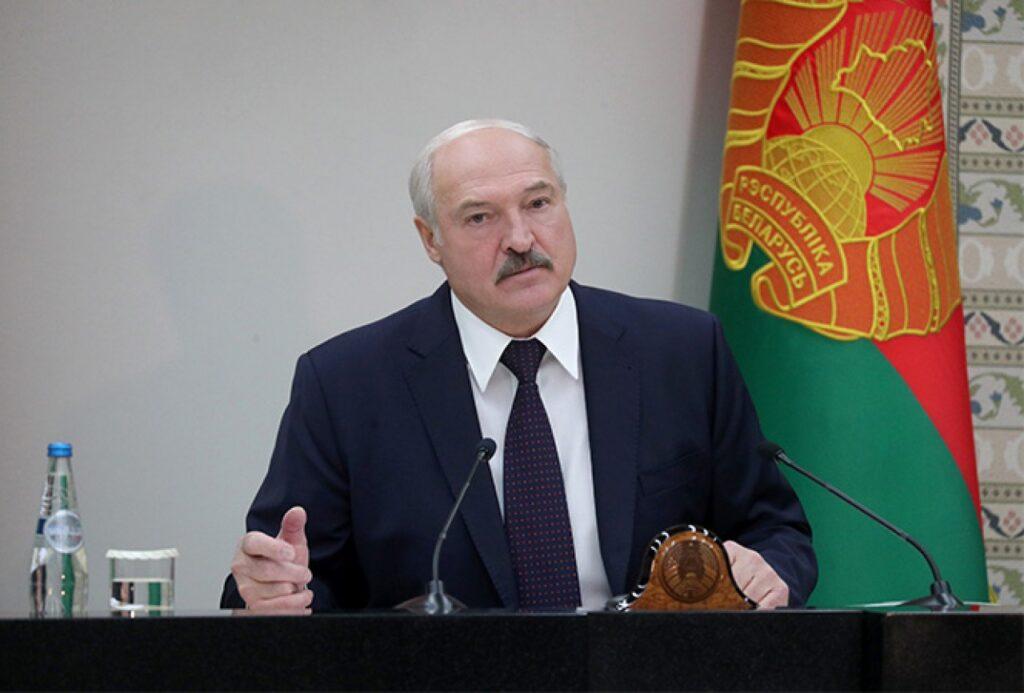 Лукашенко: «надо прошерстить этих пузатых буржуев»