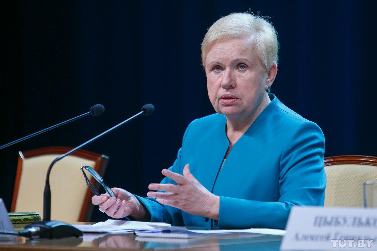 Белорусский ЦИК ответил на обвинения Лукашенко в дискриминации женщин