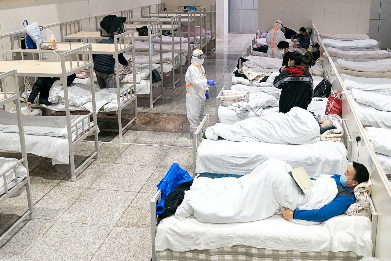 Число заболевших короноварисуом во всем мире оказалось больше 7 миллионов