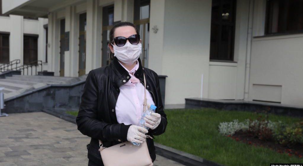 Светлана Тихановская собрала более 100 тысяч подписей
