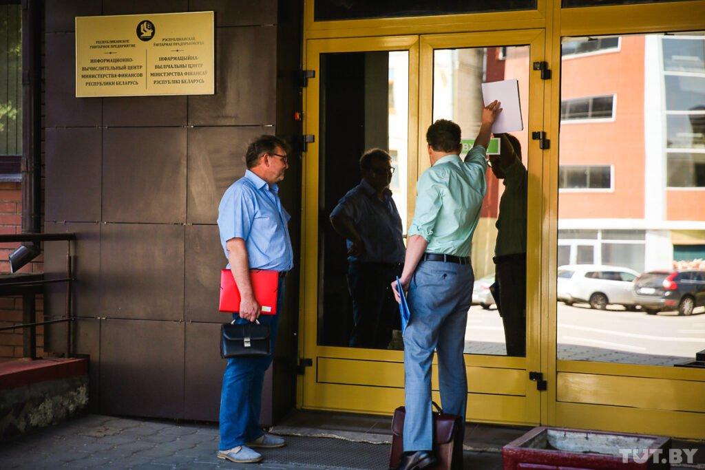Адвокаты Бабарико подали жалобы в ДФР и Генпрокуратуру на недопуск их к подзащитному